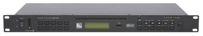 AMC MP 05