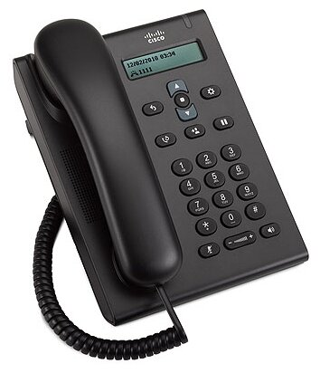 VoIP-телефон Cisco 3905