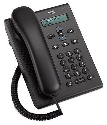 Cisco VoIP-телефон Cisco 3905