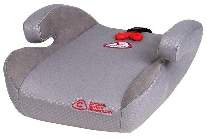 Автокресло группа 3 (22-36 кг) Capsula Booster JR4