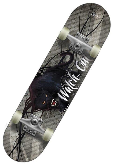 Скейтборд СК (Спортивная коллекция) Panther