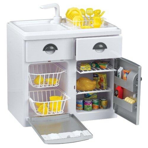 Купить Игровой набор Casdon 511/622 белый, Детские кухни и бытовая техника