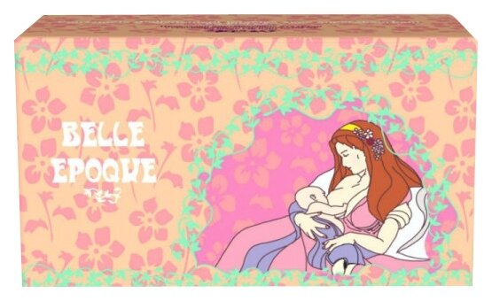 Пелигрин Прокладки для груди Belle epoque