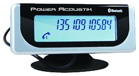 Power Acoustik PBLUE-2
