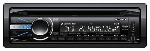 Sony MEX-DV1600U