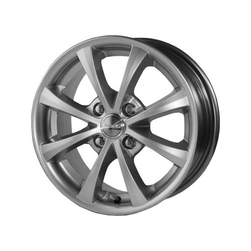 цена Колесный диск SKAD Каллисто 6x14/4x100 D67.1 ET38 Селена онлайн в 2017 году