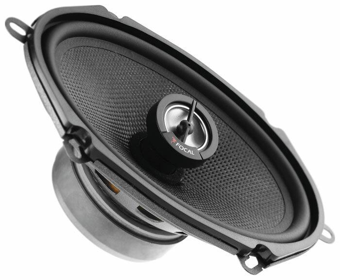 Автомобильная акустика Focal 570 СA1