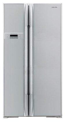 Холодильник HITACHI R-M700PUC2GS