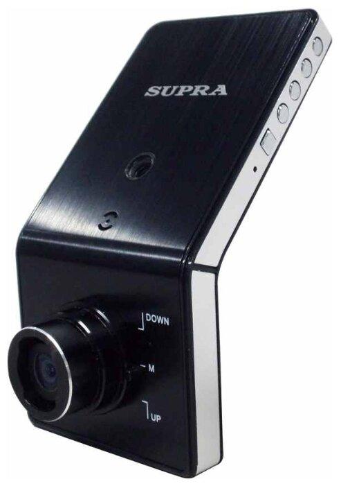 Сравнение с Supra SCR-533