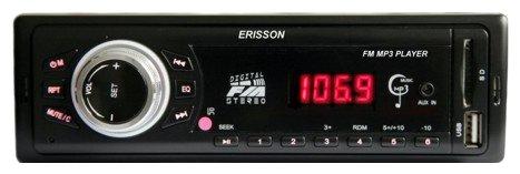 Автомагнитола Erisson RU-119