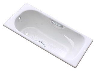 Ванна Goldman ZYA-9С-7 чугун