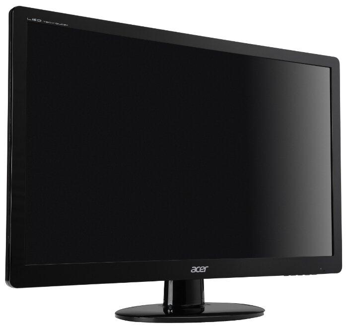 Acer Монитор Acer S230HLBb