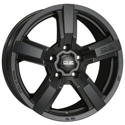 Колесные диски OZ Racing Versilia 8x18/5x120 D79 ET40 Matt Black