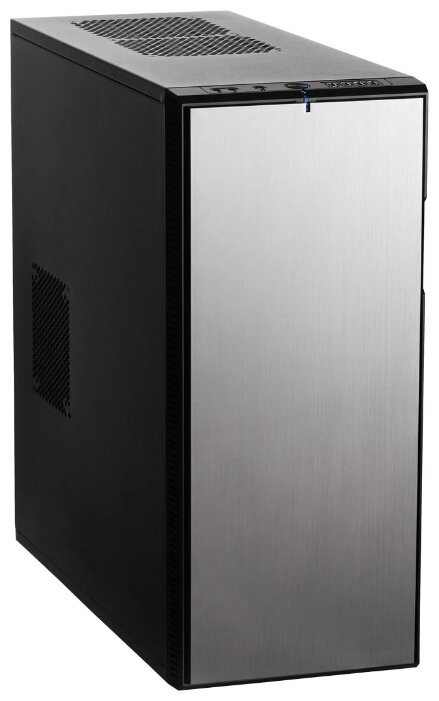 Компьютерный корпус Fractal Design Define XL R2 Titanium