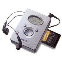 Плеер Mpio FM C 64Mb