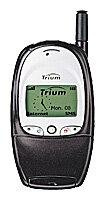 Телефон Mitsubishi Electric Trium Sirius