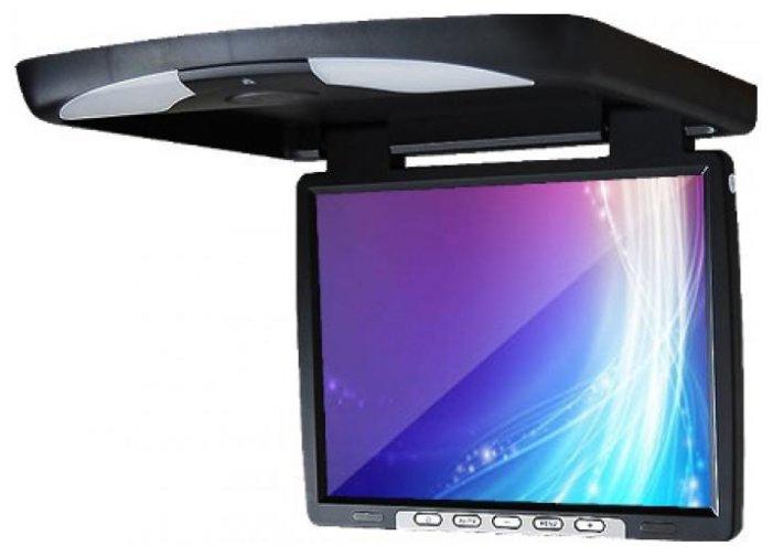Автомобильный телевизор Clayton VMTV-1425