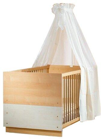 Кроватка Geuther Domino