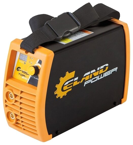 Сварочный аппарат ELAND TOR-200 Box (MMA)