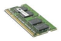 Оперативная память 2 ГБ 1 шт. HP KT293AA