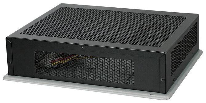 Morex Компьютерный корпус Morex 5689 60W Black