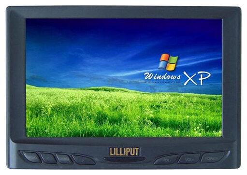 Lilliput Electronics 629GL-70NP/C/T
