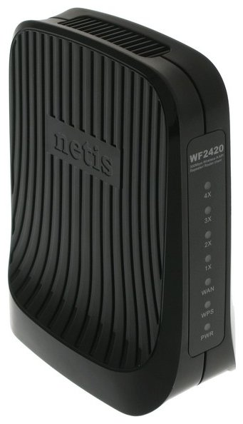 Wi-Fi роутер netis WF2420
