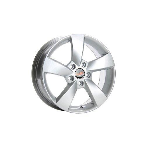 Фото - Колесный диск LegeArtis SK506 6.5x16/5x112 D57.1 ET50 Silver колесный диск legeartis sk75 6 5x16 5x112 d57 1 et50 s