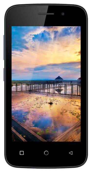 Смартфон ARK Benefit S404 Black