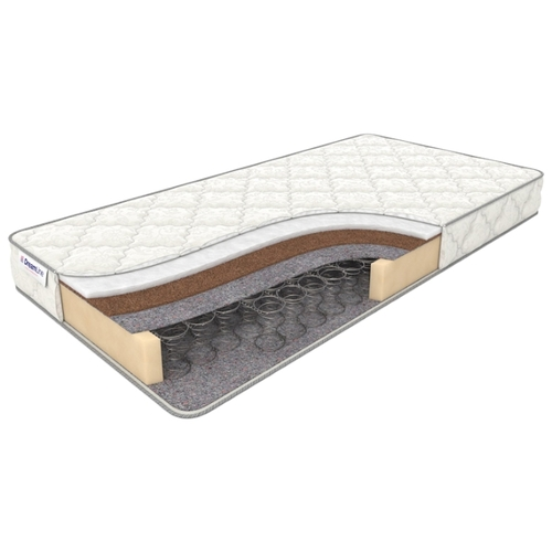 Матрас Dreamline Single Hol Hard Bonnel 150x205 Матрасы