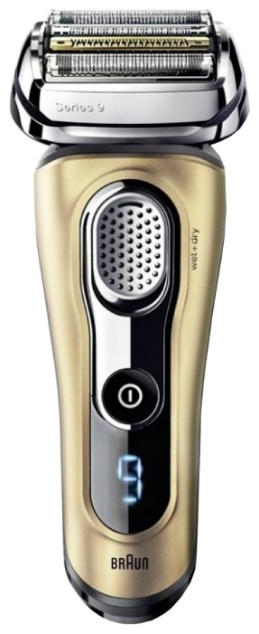 Braun 9299s Series 9