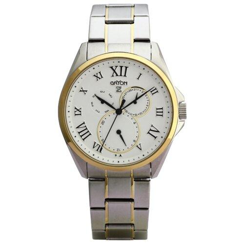 Наручные часы Gryon G 147.30.13 наручные часы gryon g 253 18 38