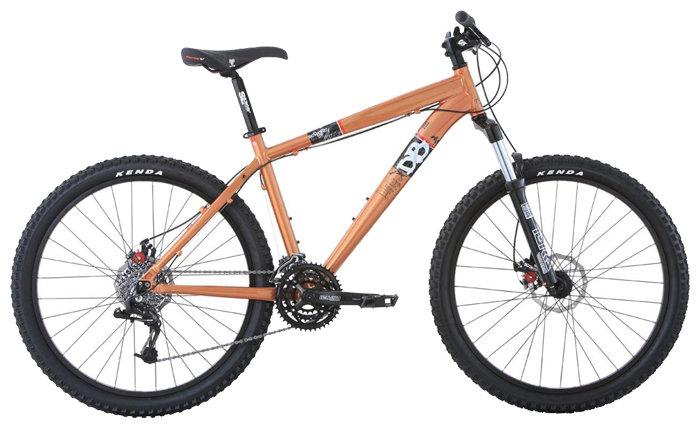 Велосипед для взрослых Diamondback Response Comp (2009)