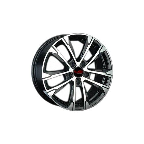 Фото - Колесный диск LegeArtis VW137 6.5x16/5x112 D57.1 ET33 GMF колесный диск legeartis a71 6 5x16 5x112 d57 1 et33 gm