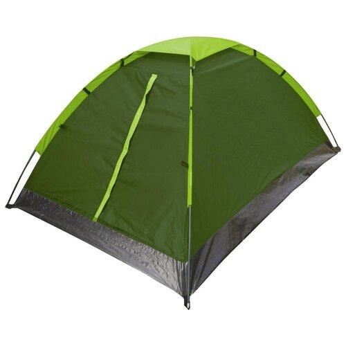 Палатка Greenwood Mat-192-2 Grey-Green