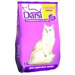 Darsi (10 кг) Сухой корм для кошек: Курица
