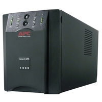 Интерактивный ИБП APC by Schneider Electric Smart-UPS SUA1000XLI