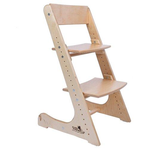 Фото - Растущий стульчик Конек Горбунёк Универсальный береза детский растущий стул из бука конёк горбунёк
