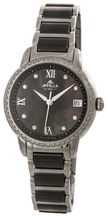 Наручные часы APPELLA 4382-10004