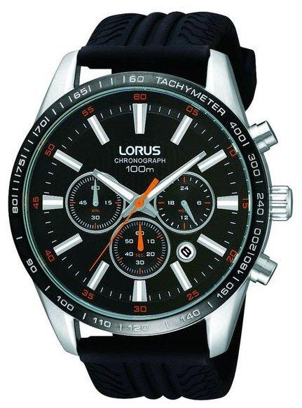 Наручные часы Lorus RT393BX9