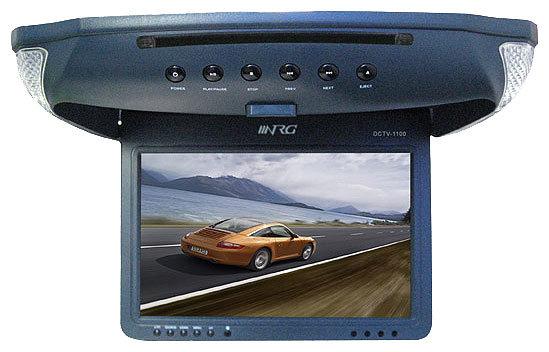 Автомобильный телевизор NRG DCTV-1100