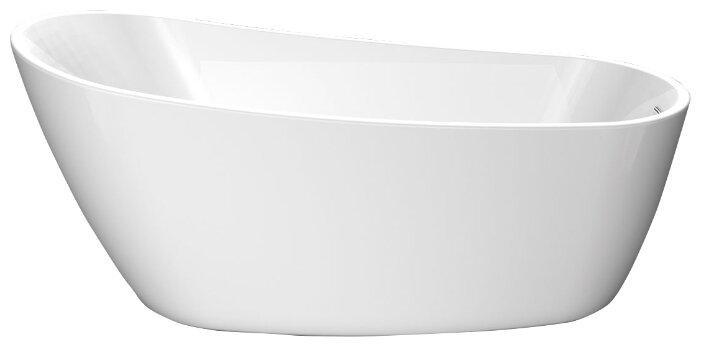 Отдельно стоящая ванна BelBagno BB15