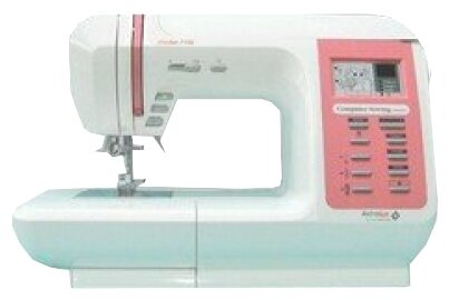 Швейная машина AstraLux 7100