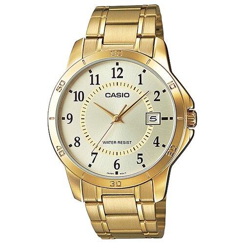 Наручные часы CASIO MTP-V004G-9B