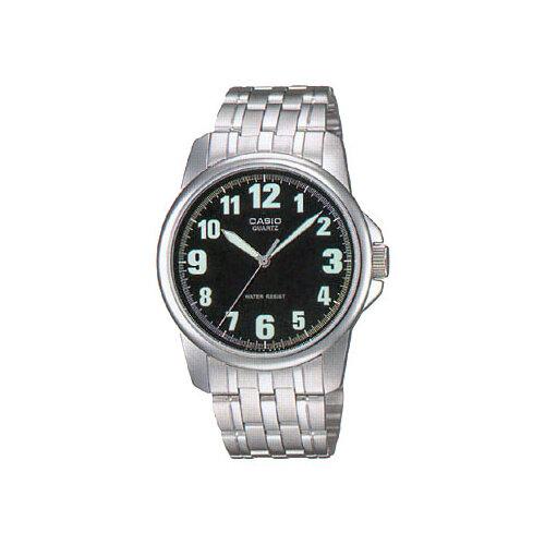 Наручные часы CASIO MTP-1216A-1B наручные часы casio mtp v002g 1b
