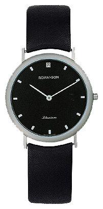 Romanson UL0576SLW(BK)