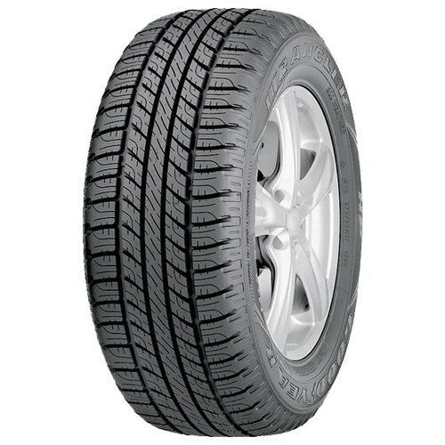 цена на Автомобильная шина GOODYEAR Wrangler HP All Weather 245/65 R17 107H всесезонная