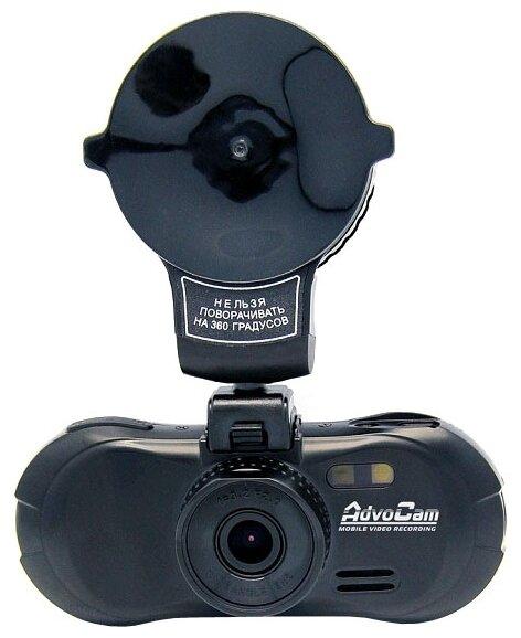 AdvoCam AdvoCam FD6 Profi-GPS