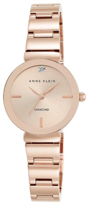 Наручные часы ANNE KLEIN 2434RGRG