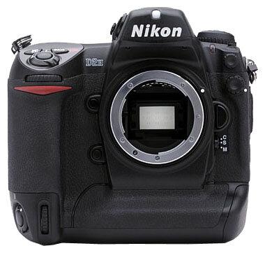 Фотоаппарат Nikon D2H Body